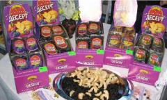 Сухофрукты-самые полезные продукты питания!
