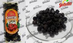 Fruit compositions from dried fruits