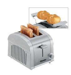 Bartscher toasters
