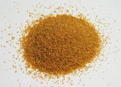 Золотой песок в Молдове,Золотой песок в Кишиневе