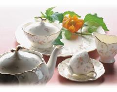 Сервизы чайно-кофейные Narumi