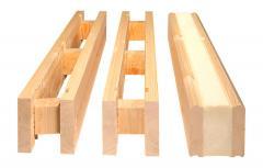 Заготовки деревянные в Молдове