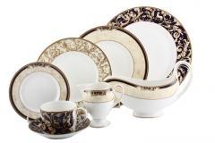 Посуда столовая фарфоровая в Молдове