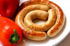 Колбаски в Молдове
