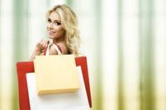 Shopping center Ela