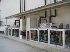 Refrigeration units in Moldova