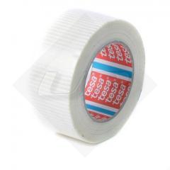 Adhesive tape bilateral transparen