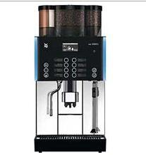Coffee machines professional WMF 2000 S two-on