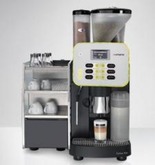 Coffee machines professional Schaerer