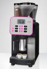 Кофемашины профессиональные Schaerer Coffee Vito