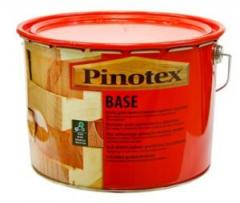 Антисептик для дерева Pinotex Base