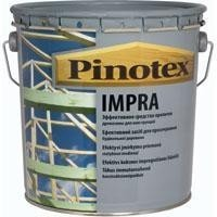 Пропитка-антисептик Pinotex Impra