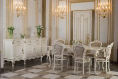 Dining room of Firenze