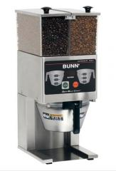 Bunn-o-matic FPG-2 DBC coffee grinders
