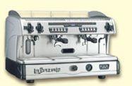 Automatic LaSpaziale S5 coffee machines
