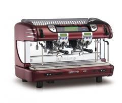 LaSpaziale S40 BURGUNDY coffee machines