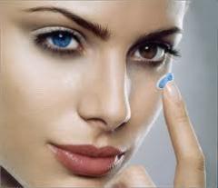 Decorative contact lenses in Moldova