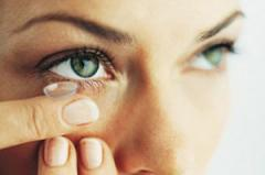 Multifocal contact lenses in Moldova