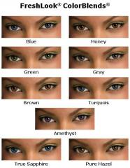 Color contact lenses in Moldova