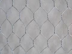 Plasă hexagonală