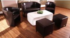 Furniture for cafe and M24 restaurants