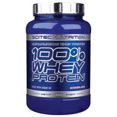 Протеины, спортивное питание 100 Whey Protein 920