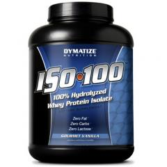 Протеины, спортивное питание ISO 100 WHEY 726
