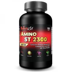 Аминокислоты, спортивное питание Amino ST 2300