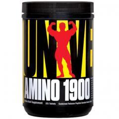 Аминокислоты AMINO 1900 - 110 tab
