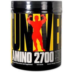 Аминокислоты Amino 2700- 120 tab