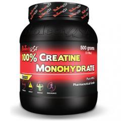 Креатины, питание спортивное 100% MONOHYDRATE BAG-