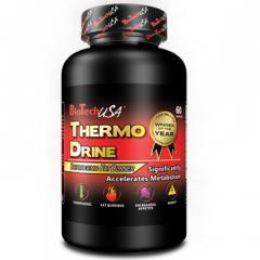 Жиросжигатели THERMO DRINE 60 таблеток