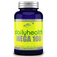 Витамины и минералы MEGA 100 60 капсул
