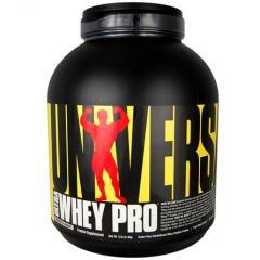 Протеины ULTRA WHEY PRO 2270 грамм