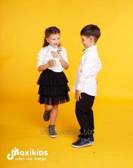 Tricotaje pentru copii-MAXIKIDS