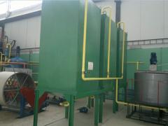 Заводы по производству масла из подсолнечника,