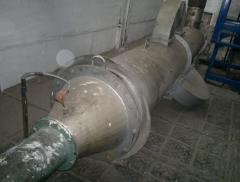 Устройства для переработки семян подсолнечника