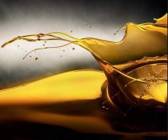 Ulei de floarea soarelui uzat
