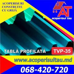 Professional flooring roofing H-35