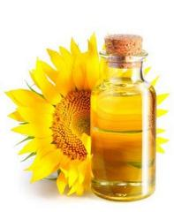 Production technologies of sunflower oil