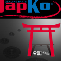 Baskets of coupling JAPKO
