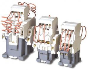 Contactors for condensers