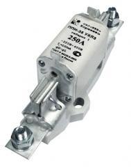 Fuses 0.4 kV