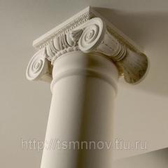 Колонны из полиуретана в Молдове.COLOANE DIN POLIURETAN MOLDOVA
