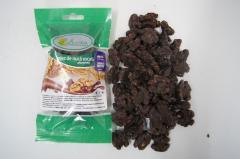 Орехи в глазури