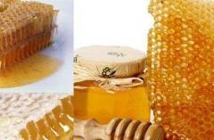 Мед на экспорт
