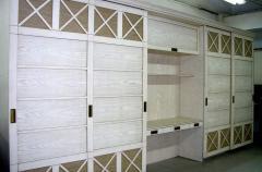 Compartment cases in Moldova, Wardrobe in Moldova,