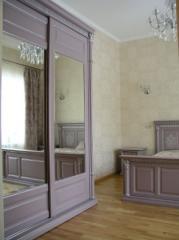 Angular sliding wardrobes in Moldova