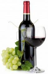 Wine special for expor