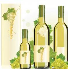 Вина белые,Вино на экспорт из Молдовы в  Россию